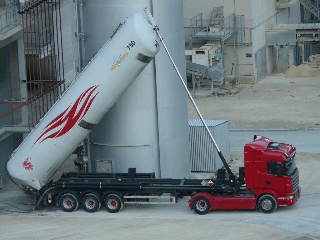 Weiterbildung für Trucker mit dem FAZ Stoy